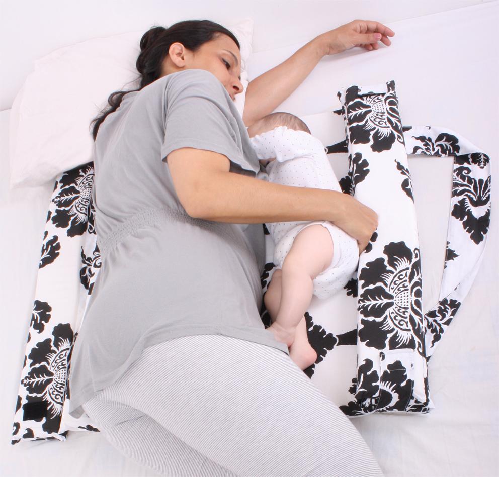 Mitata Baby Bed Cosleeper Nursing