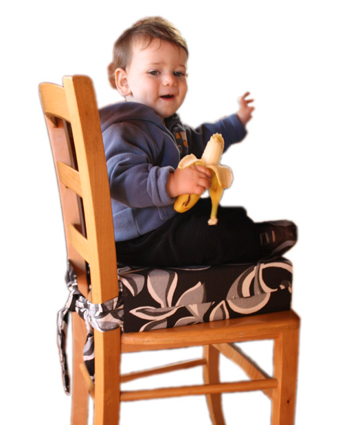 Sitata Toddler Cushioned Booster Seat Babyanywhere