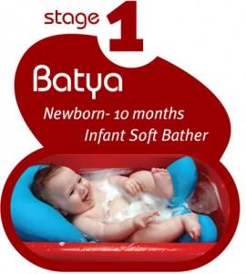 stage1 - batya baby bather