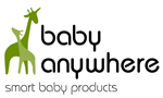 BabyAnywhere Baby Bath Seats and Accessories